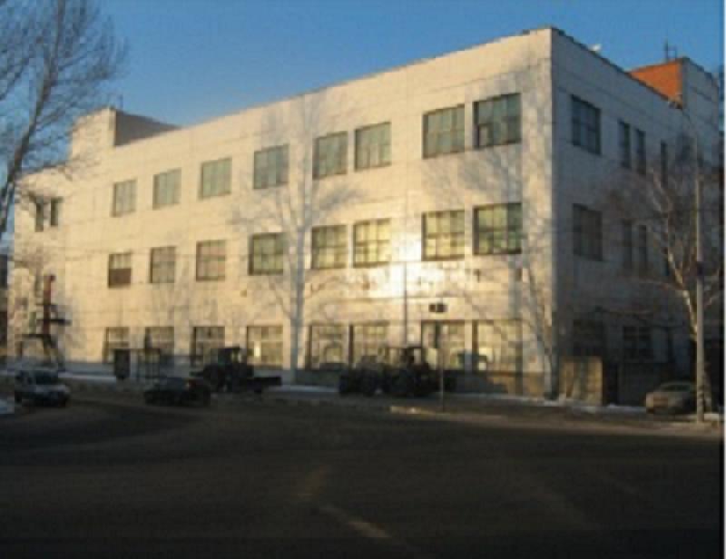 """бизнес-центр БЦ """"Южнопортовый 15с1"""""""