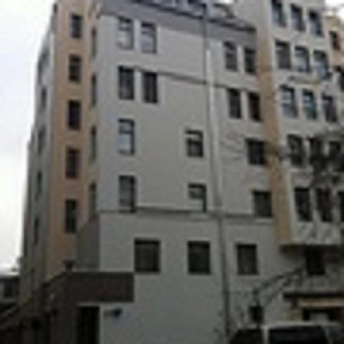 бизнес-центр Цветной бульвар 24