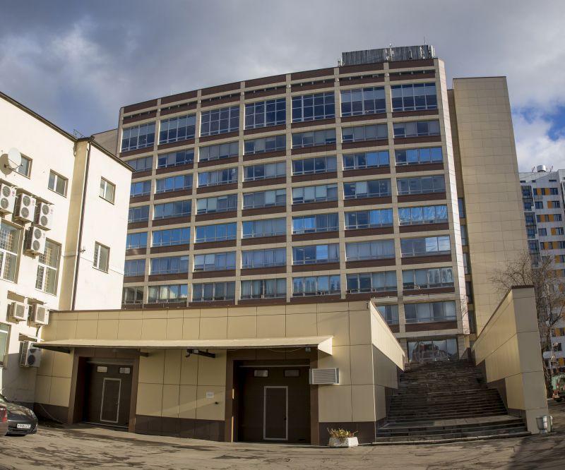 Пресненский вал 14 аренда офиса поиск офисных помещений Лукино 2-я улица