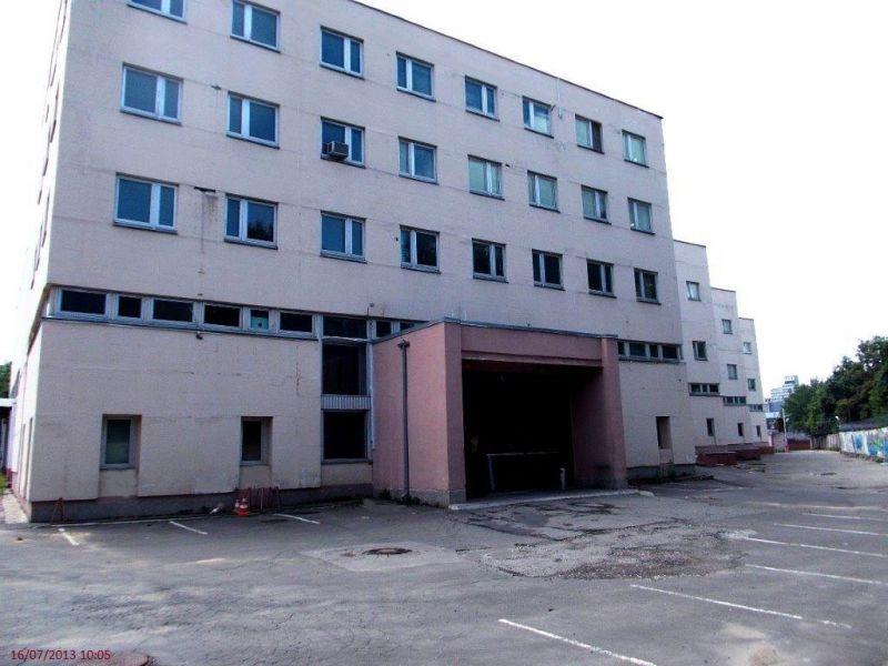 бизнес-центр Большая Черемушкинская 25с97