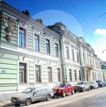 бизнес-центр Подсосенский 21