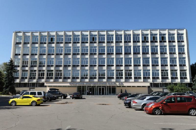 бизнес-центр Сокольнический вал 2А