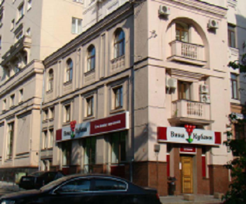 бизнес-центр Спартаковская 6