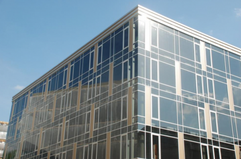 бизнес-центр Синица Плаза