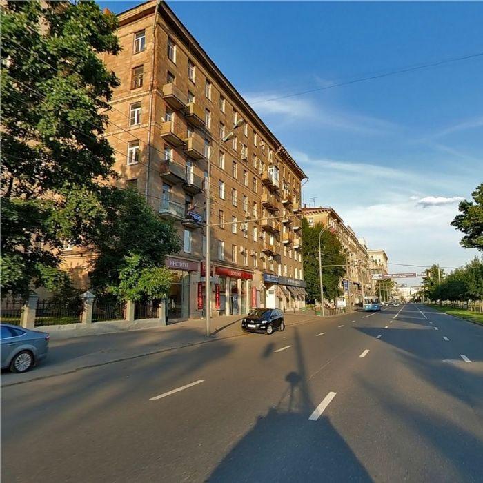 бизнес-центр Ленинградский 26