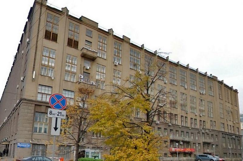 бизнес-центр Центральный телеграф