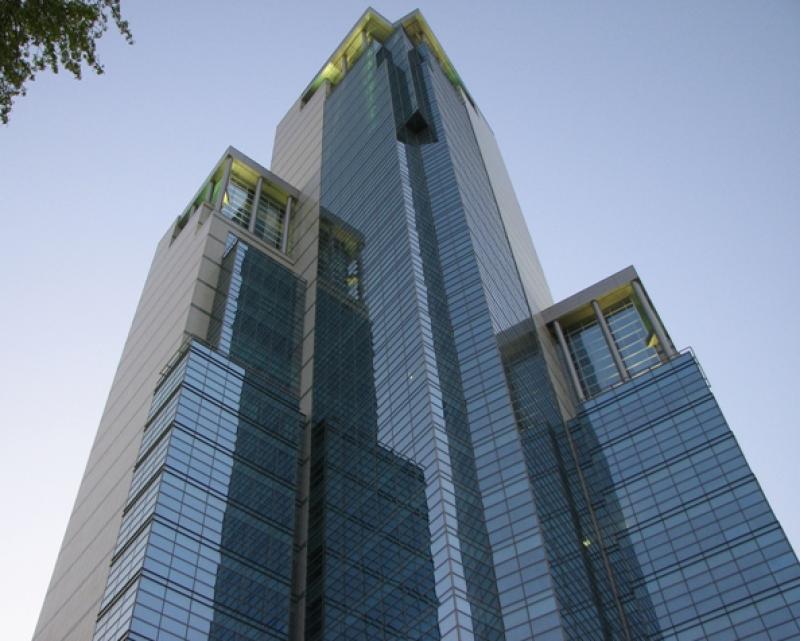 бизнес-центр Соколиная гора