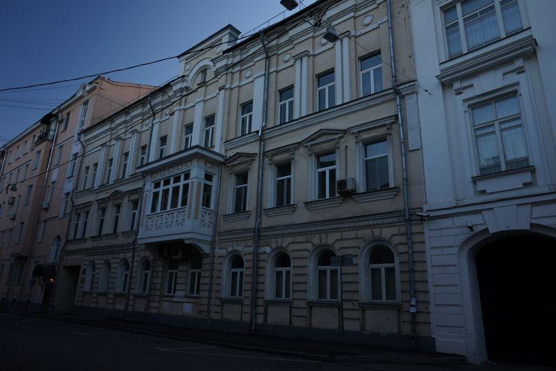 поиск Коммерческой недвижимости Дурова улица