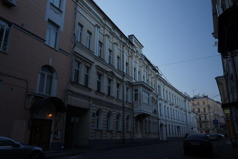 бизнес-центр Сеченевский 9