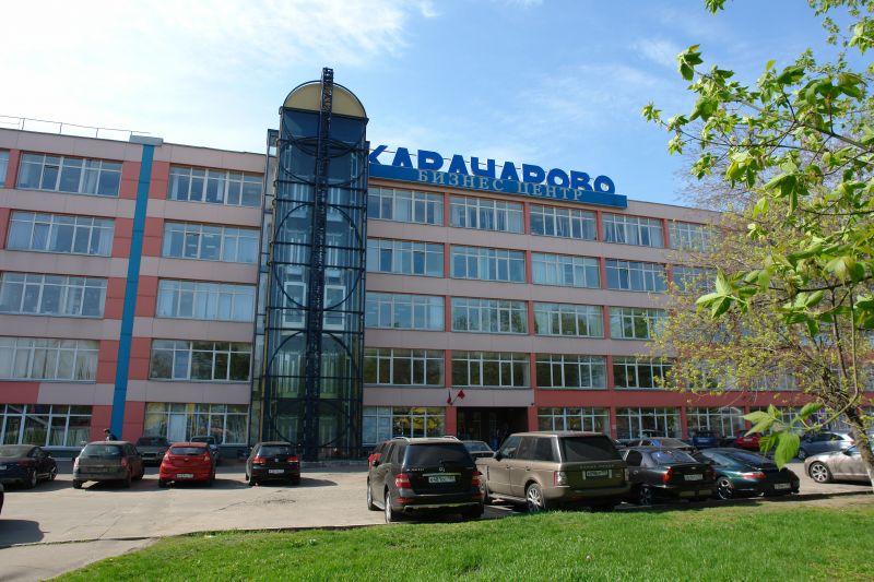 бизнес-центр Карачарово