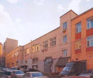 бизнес-центр Образцова 14