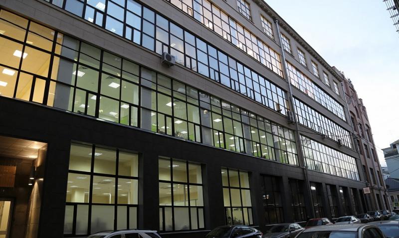 бизнес-центр Сытинъ