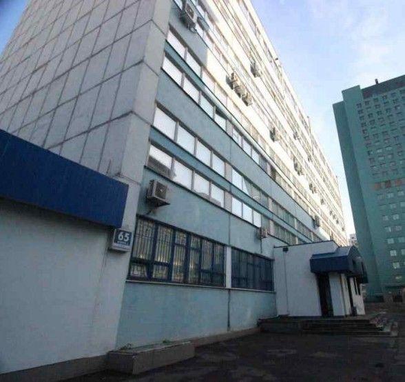 бизнес-центр Новочерёмушкинская