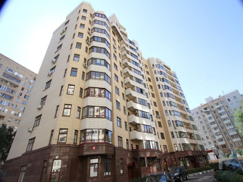 бизнес-центр Пудовкина 7