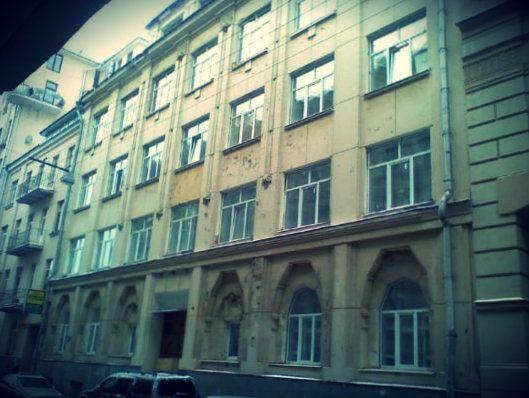Готовые офисные помещения Обыденский 2-ой переулок аренда офисов в в Москва при дк