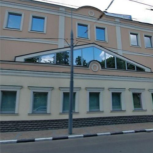 бизнес-центр Самотёчная 7