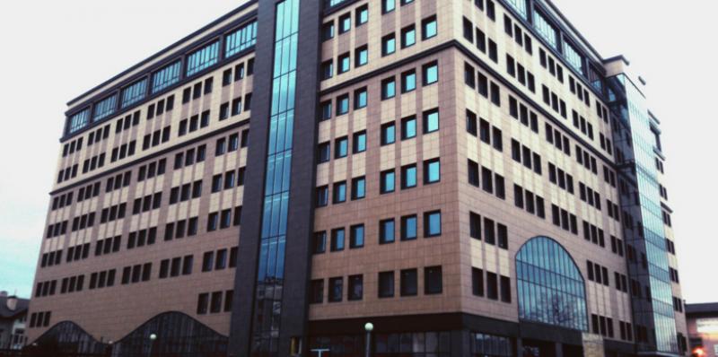 Бизнес-центр Дубровка Плаза