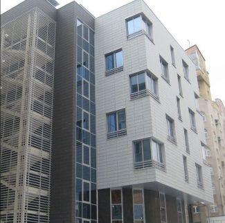 бизнес-центр Большой Полуярославский переулок, 10-2c1