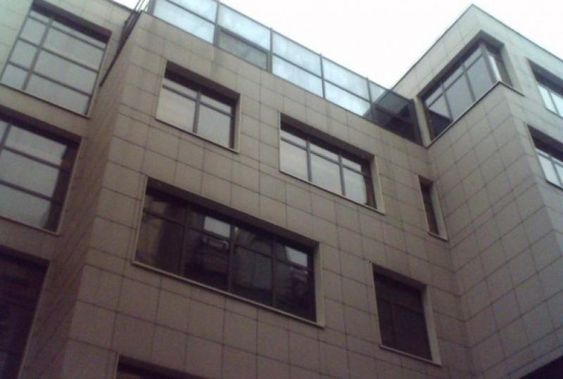 бизнес-центр Садовническая 24