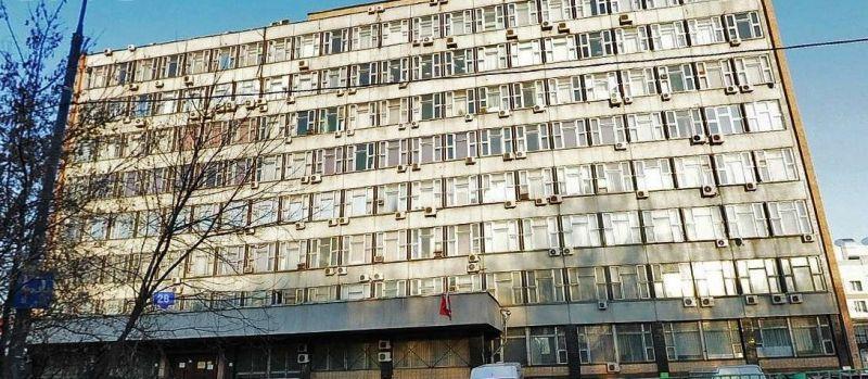 бизнес-центр Петровско-Разумовский проезд 28