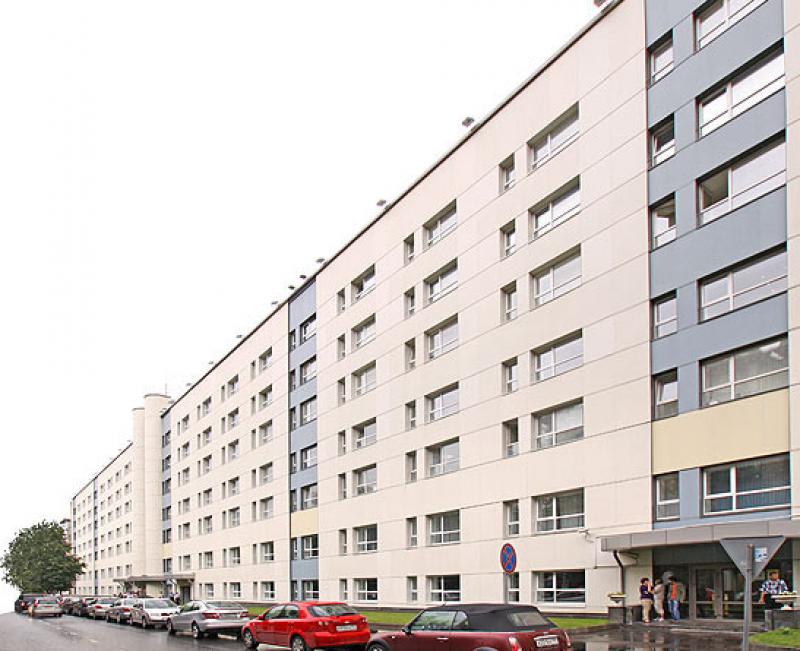 бизнес-центр Дукс