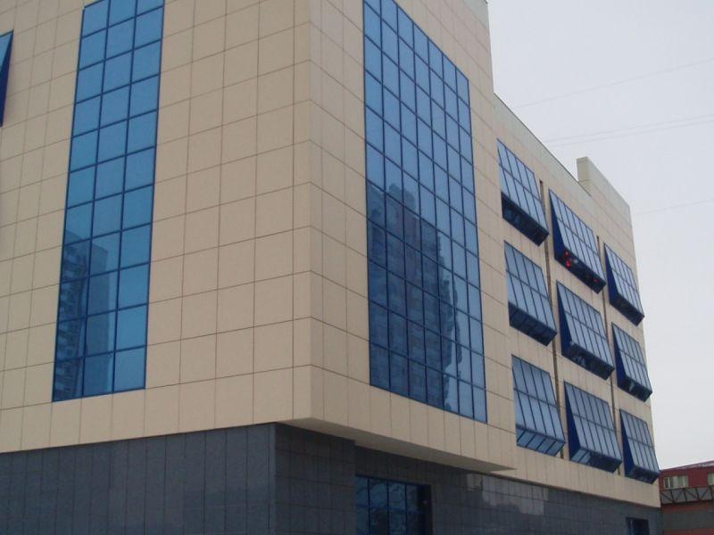 бизнес-центр Новочеркасский 55