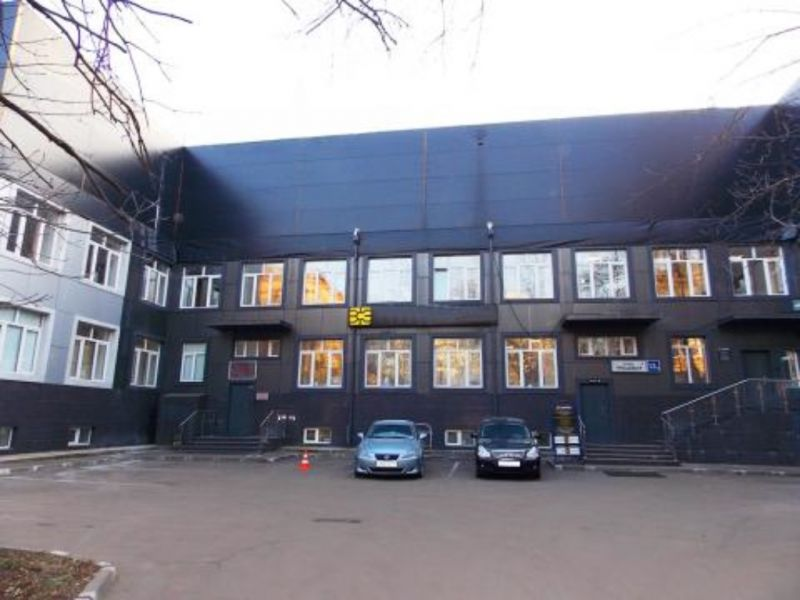 бизнес-центр Писцовая 13А