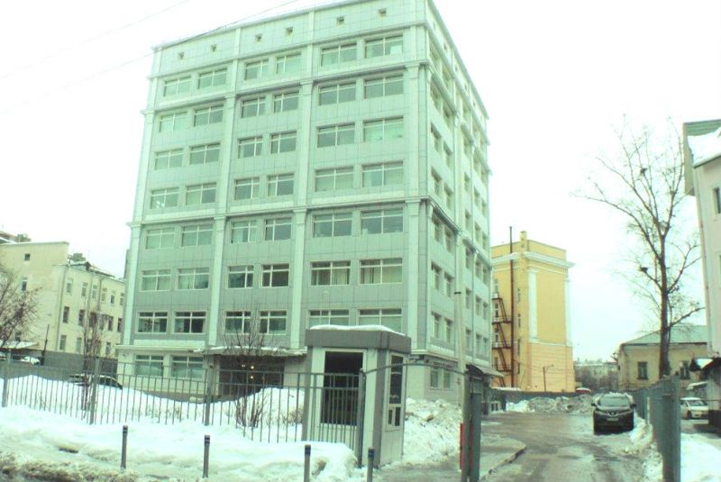 бизнес-центр VIKA