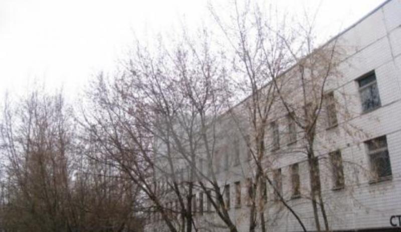 бизнес-центр Очаковское шоссе 10