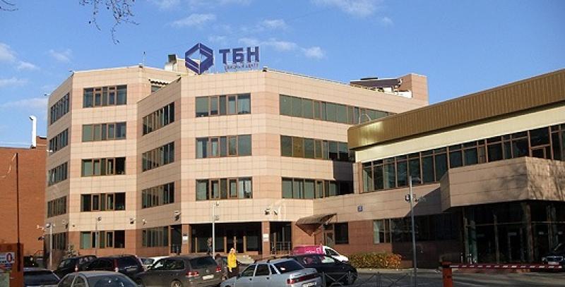 бизнес-центр Летниковская 5