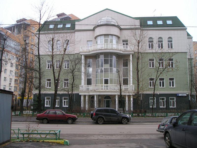 бизнес-центр Мишина 24