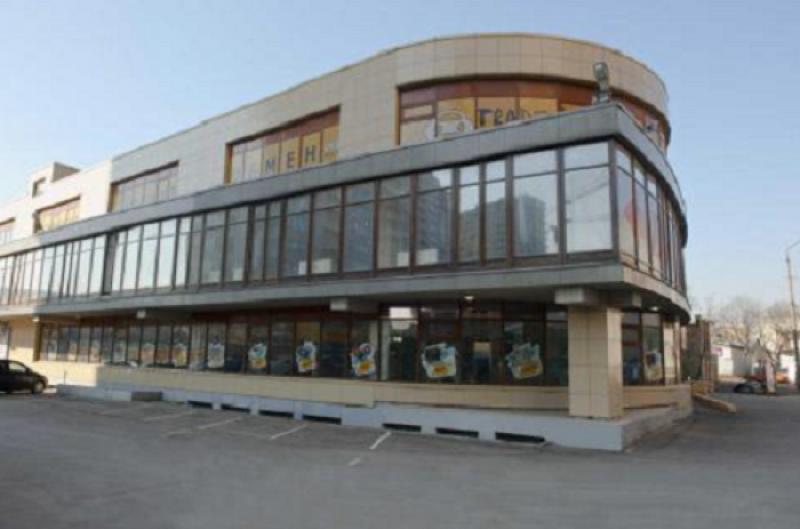 бизнес-центр Мельникова 5