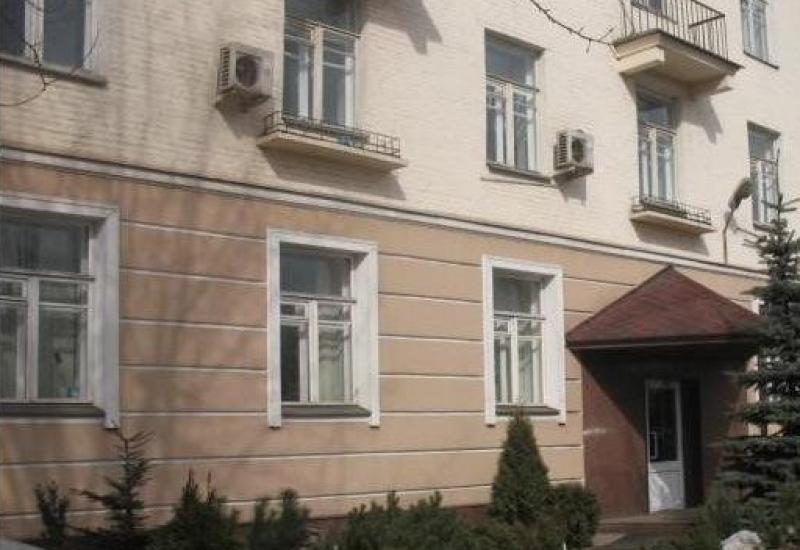 бизнес-центр Розанова 10