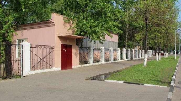 бизнес-центр Серп и Молот 3