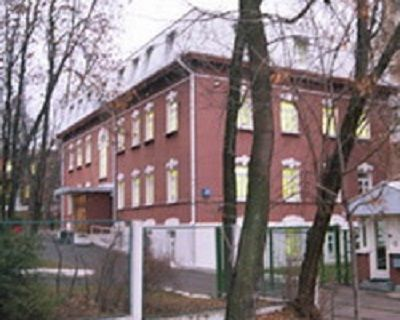 бизнес-центр Волков 19
