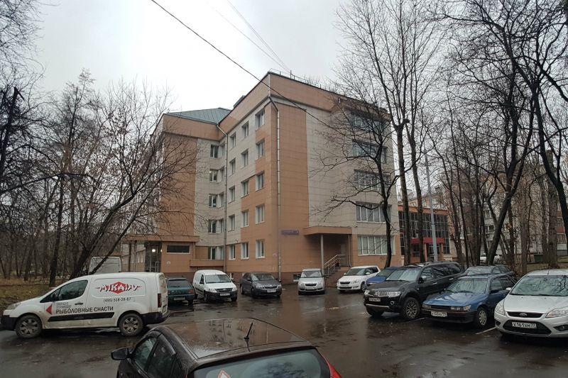 бизнес-центр Космонавтов 18
