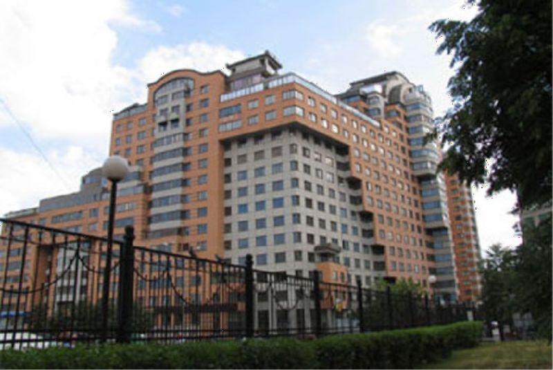 бизнес-центр ЖК Камелот