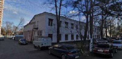 бизнес-центр Кольская 7