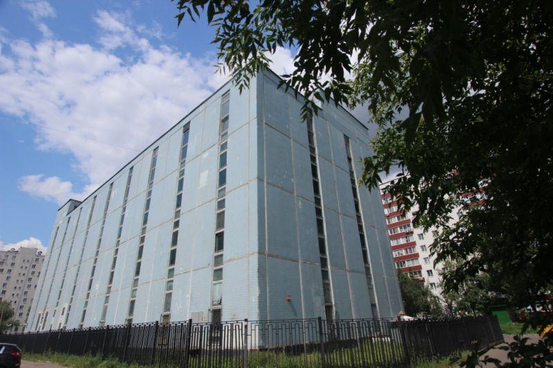 бизнес-центр Белореченская 3