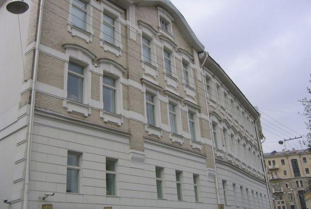 бизнес-центр Колпачный 4 стр 1