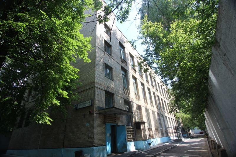 бизнес-центр Артековская 9