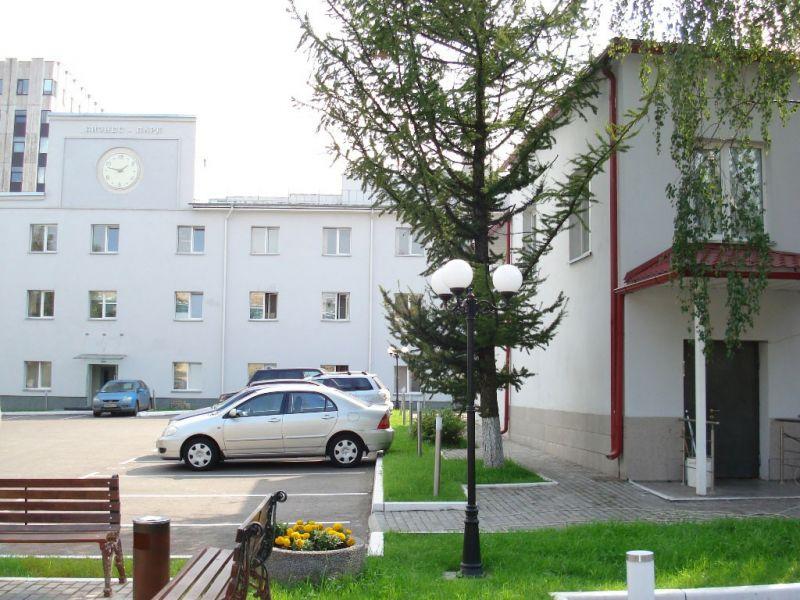 бизнес-центр Весна