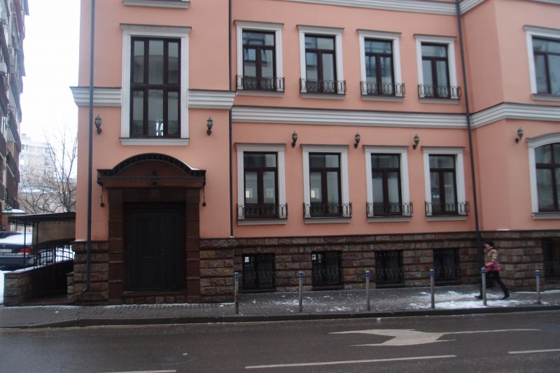 бизнес-центр Колобовский 17
