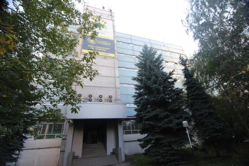 бизнес-центр Шипиловская 58