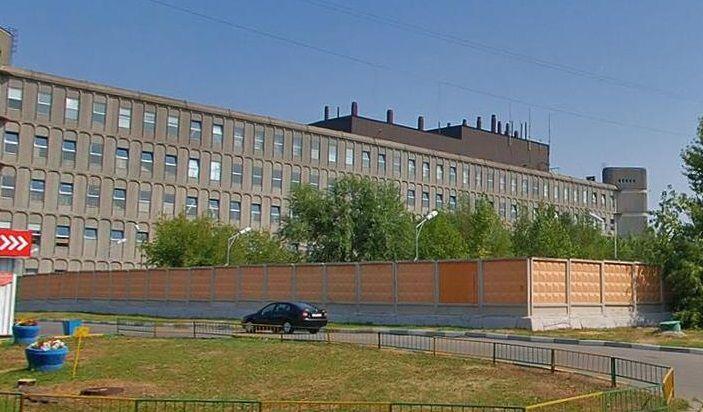 бизнес-центр Кантемировская 58