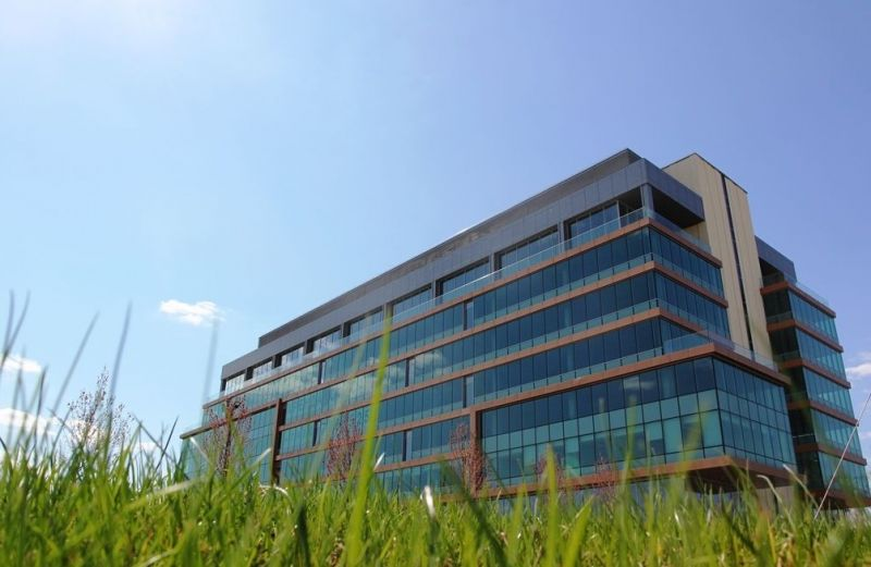 бизнес-центр К2