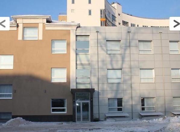 бизнес-центр Суворовская 10
