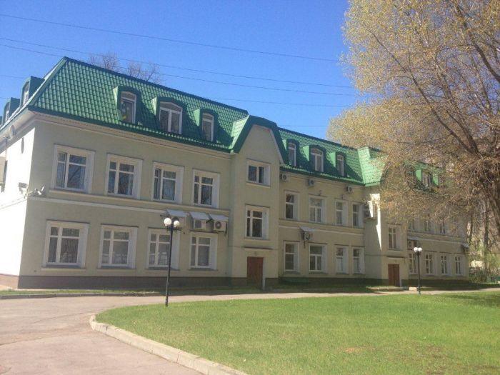бизнес-центр Мишина 46