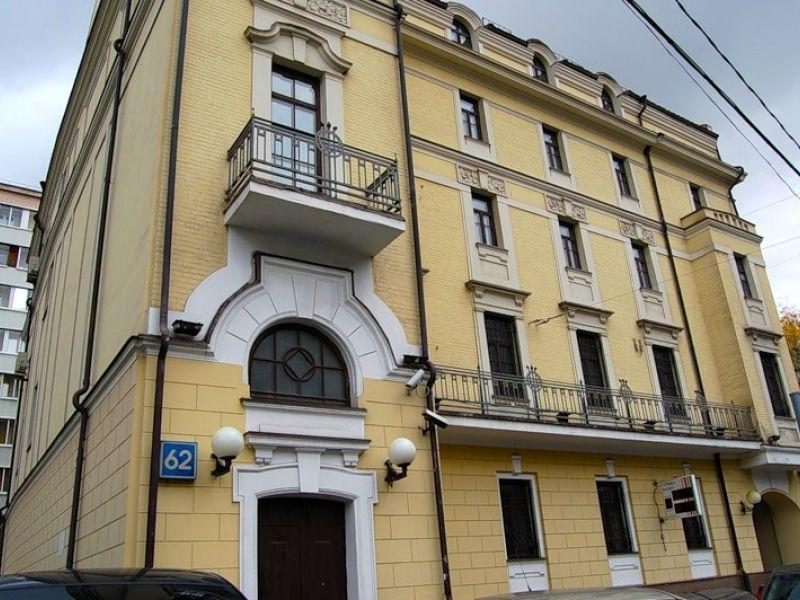 бизнес-центр Проспект Мира 62