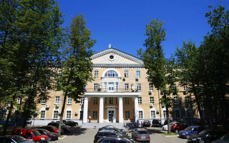 бизнес-центр ИТКОЛ на Габричевского